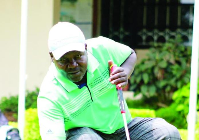 Indiza now lays down the marker at Vet Lab outing