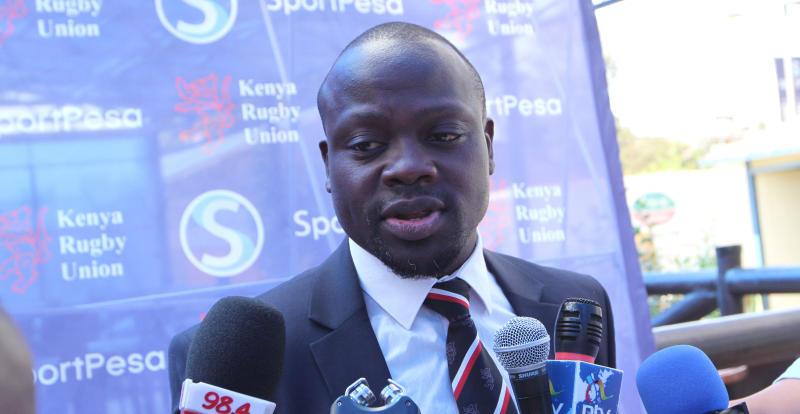 Innocent Simiyu appointed Kenya Sevens head coach