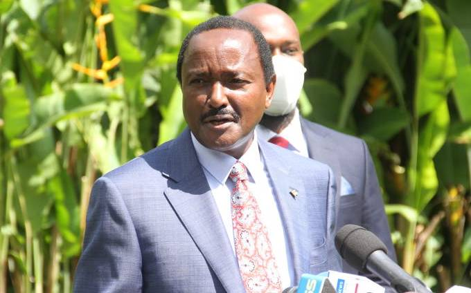 Is it time for Kalonzo Musyoka to retire from politics?