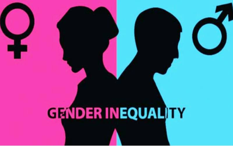 It will take more than good laws to bridge widening gender gap