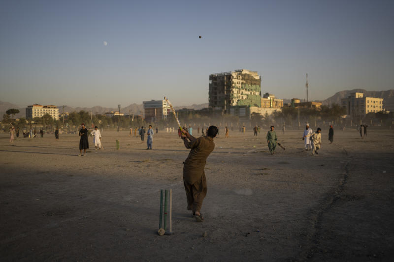 It's not the end for Afghanistan; its future might be bright