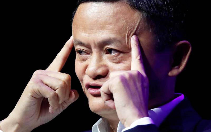 Jack Ma donates coronavirus testing kits to Africa