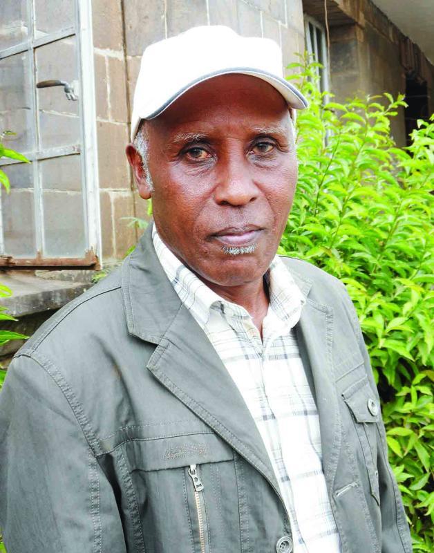 Muranga High: Where John Kiriamiti, Kenya's most famous crime honed writing skills