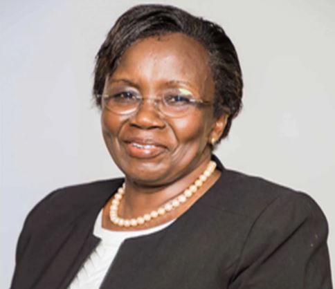 The Energy and Petroleum Regulatory Authority has appointed Mueni Mutunga as the regulator's acting director general.
