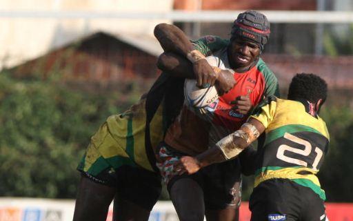 Kabras, Quins set for Sisimka Charity Cup