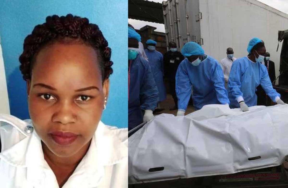 Kangogo died of gunshot wound- Government pathologist says