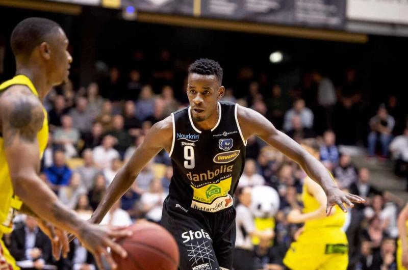 Kenya Morans star Ongwae voted Danish Cup Defensive Player of the Year