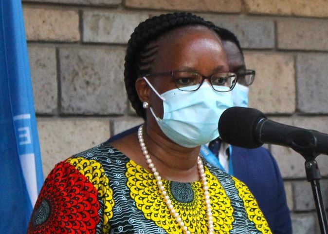 Kenya requires Sh45 billion annually to procure ARVs