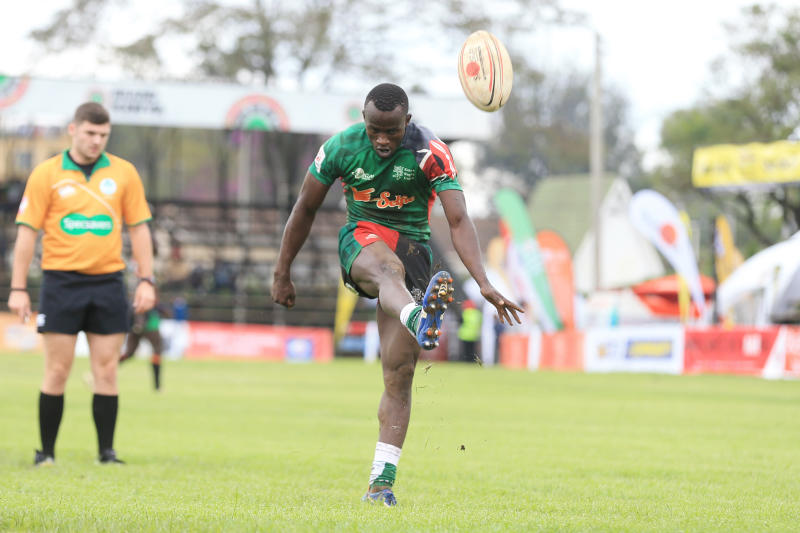 Kenya to host U20 Barthés Trophy as Rugby Africa unveils 2021 calendar