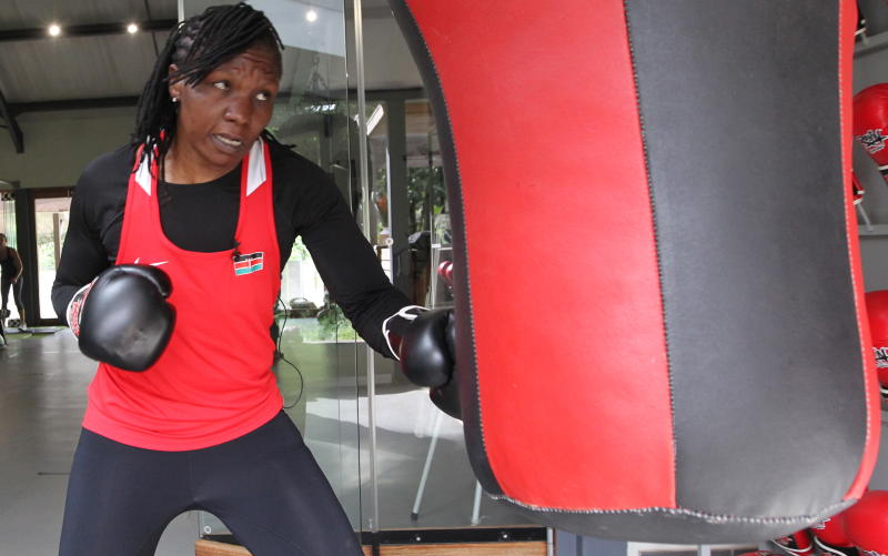 Kenyan boxers need to let their jabs do the talking