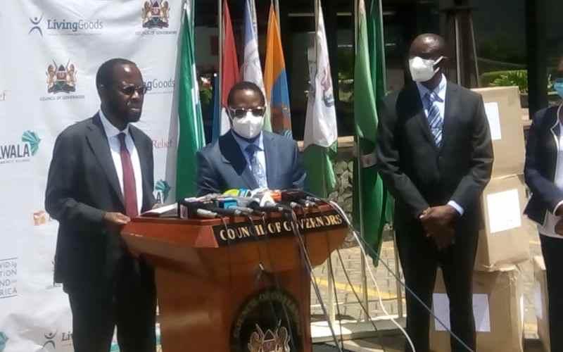 Kenyan doctors trained in Cuba to help Covid-19 fight