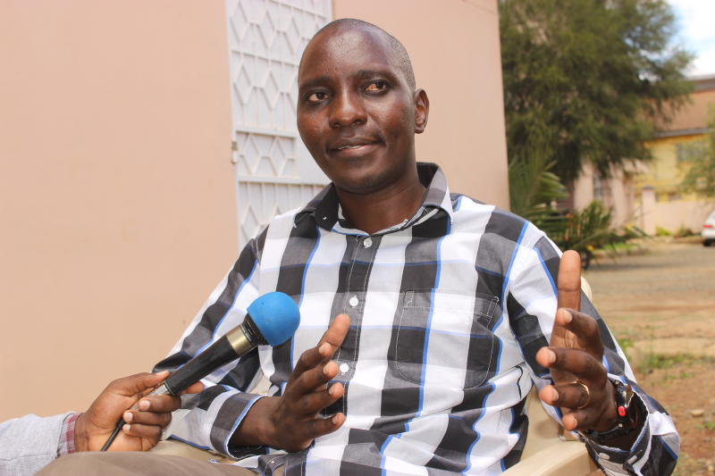 Kiprop wants to run for national team one last time