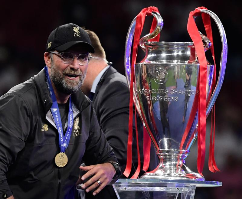 Klopp: City's appeal victory not good for football
