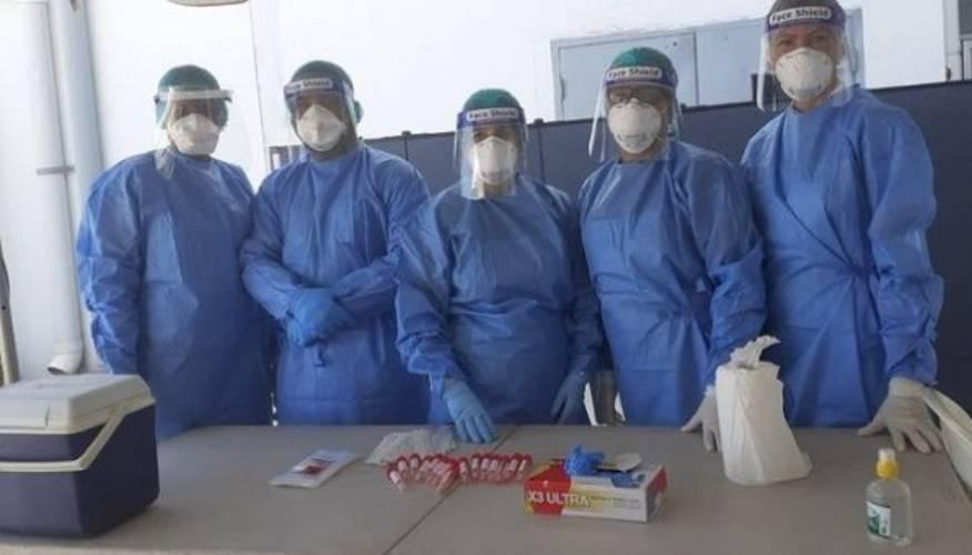 KMPDU faults hiring of Cuban doctors