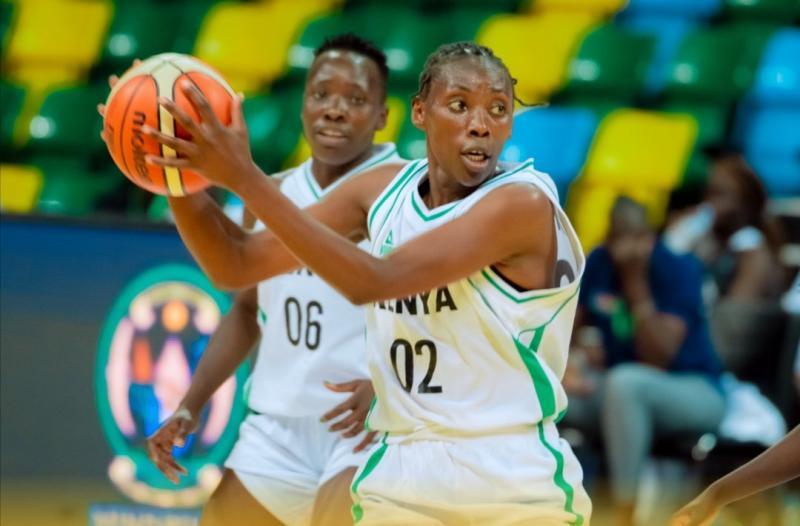 Koranga stars as Kenya edge South Sudan in Afrobasket qualifiers
