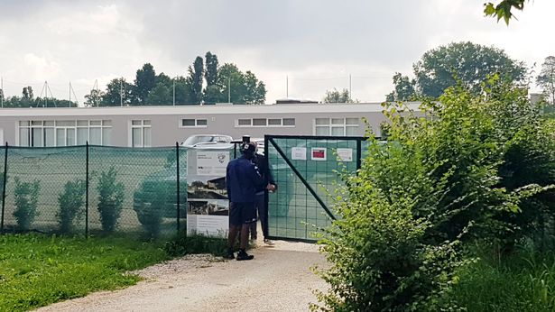 Mario Balotelli: Brescia send striker home from training on return from illness