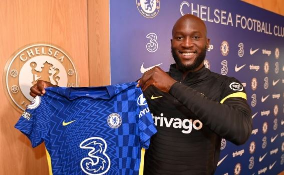Lukaku back at Chelsea as a more complete player
