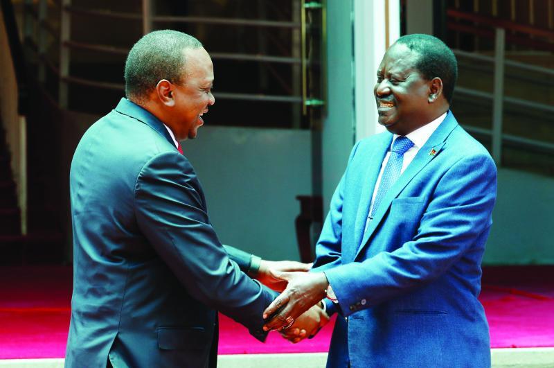 Madaraka Day: Kenya still under the 'iron law of oligarchy'