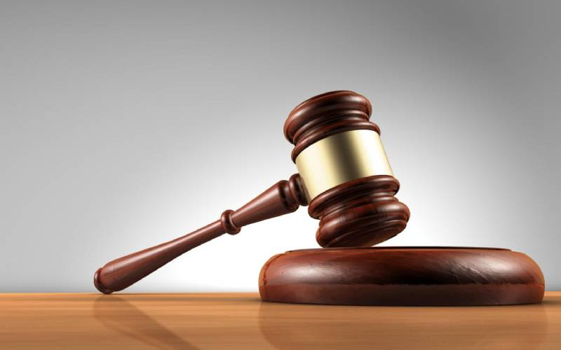 Man fights order to pay Sh1m for son's upkeep