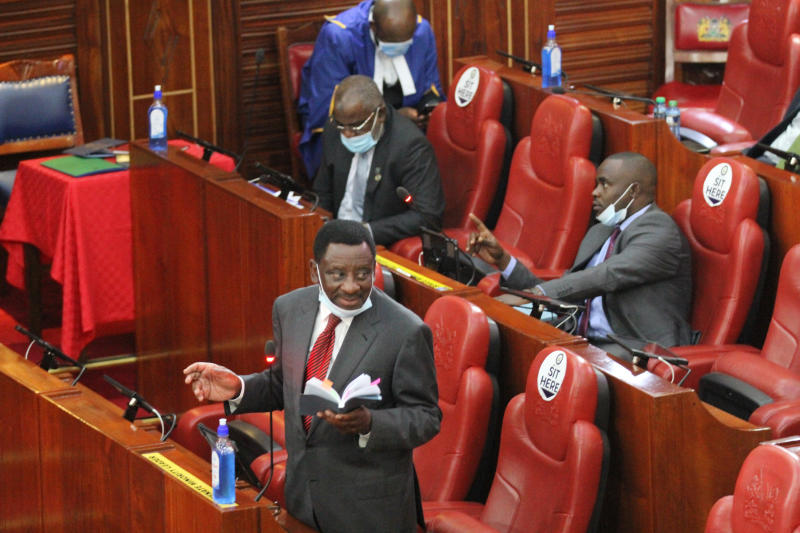 Mashujaa: Gone are the days when politicians could debate, charm snakes out of a hole
