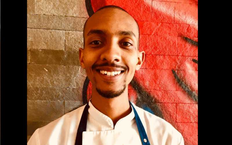 Meet Chef John Bond