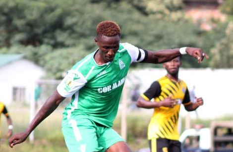 Midfielder Muguna bids farewell to K'Ogalo fans ahead of exit