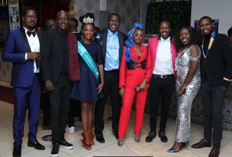 Mixed emotions at Sasini Talanta Mtaani Nairobi regional finals