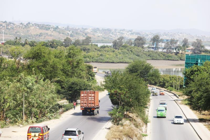 Mombasa motorists brace for traffic disruption at Kibarani