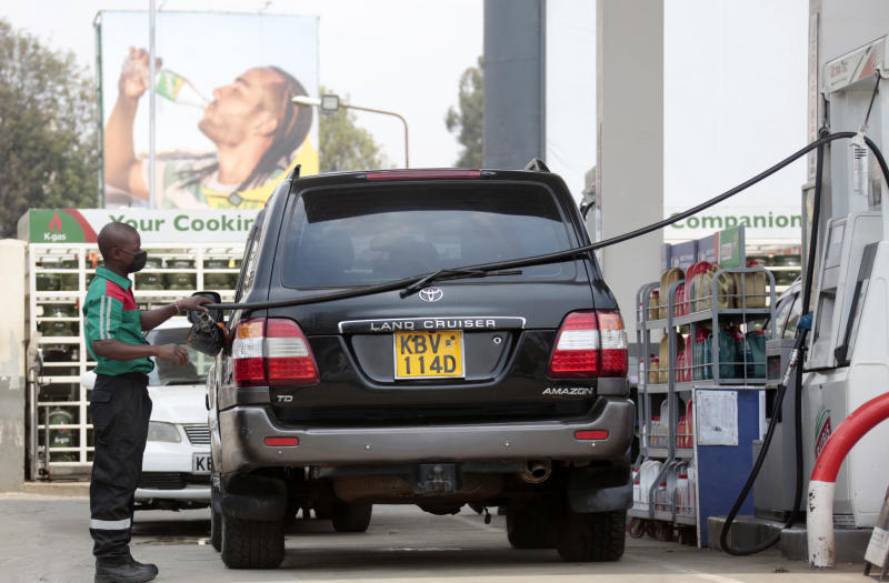 MPs call for review of fuel price formula