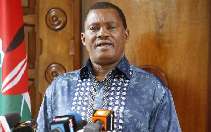 Muturi vows court action against Maraga's 'dangerous' advice