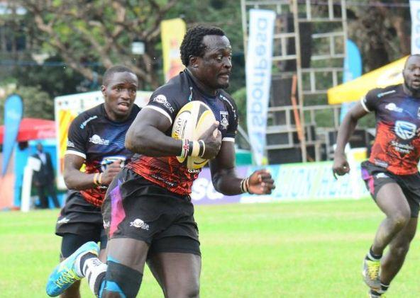 Mwamba, Wadi Degla give rugby players  a reason to smile