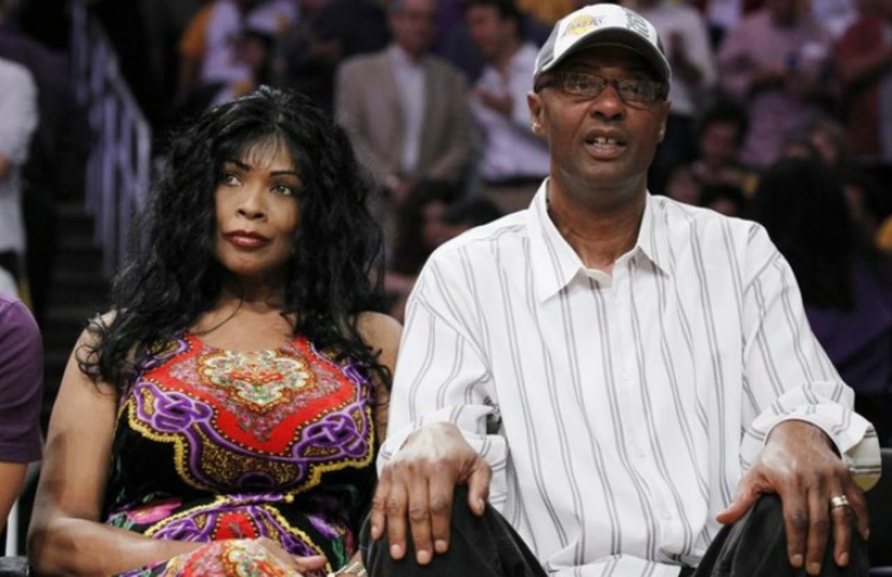 Why Late Kobe Bryant Was Not Speaking With His Parents The Standard Sports