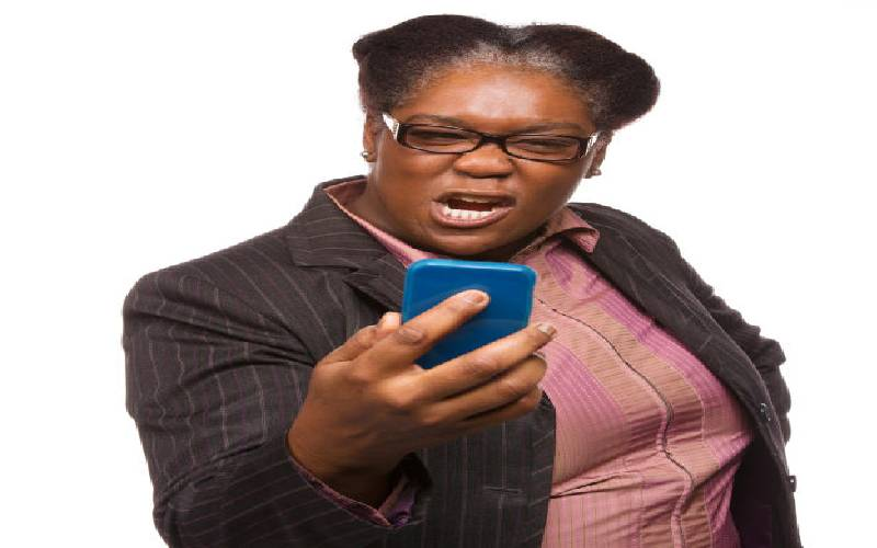 New rules to end SMS ads menace