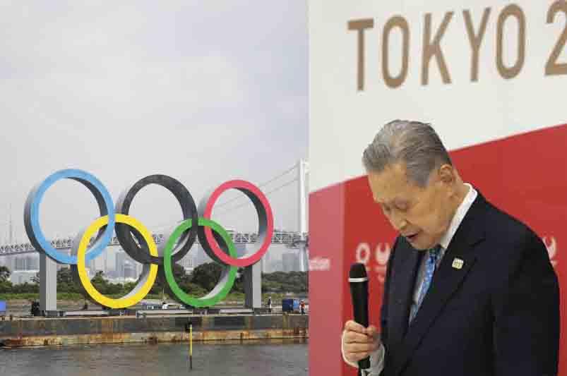 New Tokyo 2020 chief needs deep understanding of gender equality