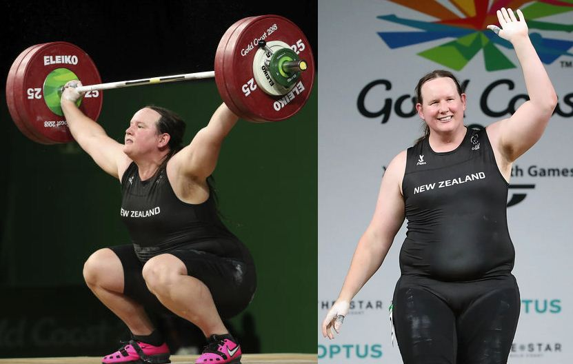 New Zealand PM backs transgender weightlifter's Olympic selection