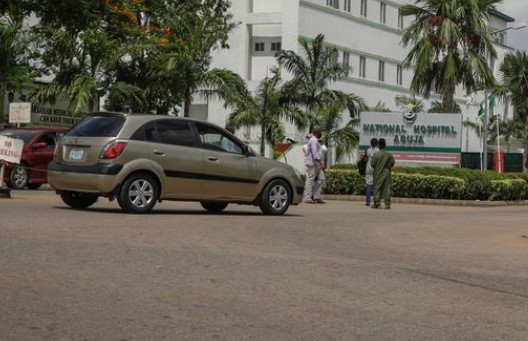 Nigerian doctors begin strike over salary, allowances