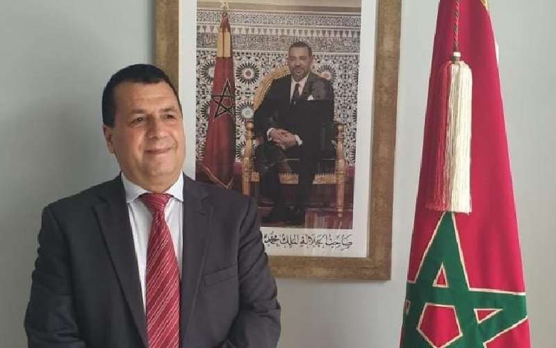 No end in sight to the 46-year diplomatic stalemate between Morocco and Algeria