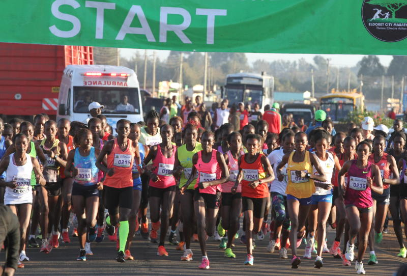 No room for error as Eldoret City race draws closer