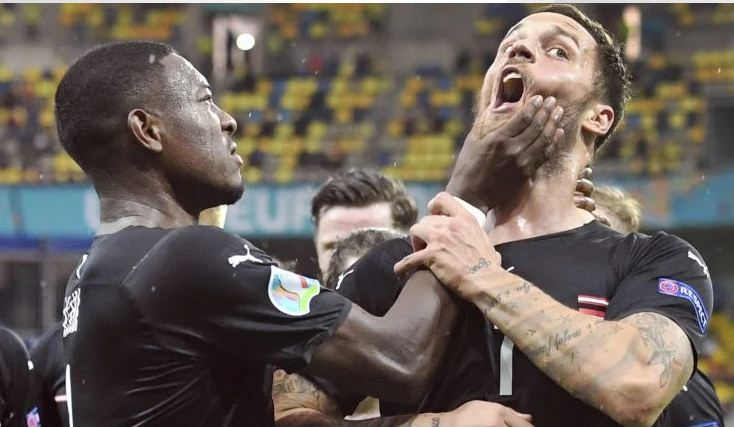 North Macedonia asks UEFA to investigate whether Arnautovic used racist language after goal