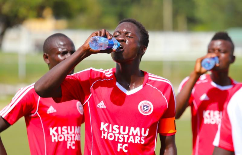 NSL: Kisumu All Stars hold Stima as Vihiga Bullets shoot down Hot Stars in Kakamega
