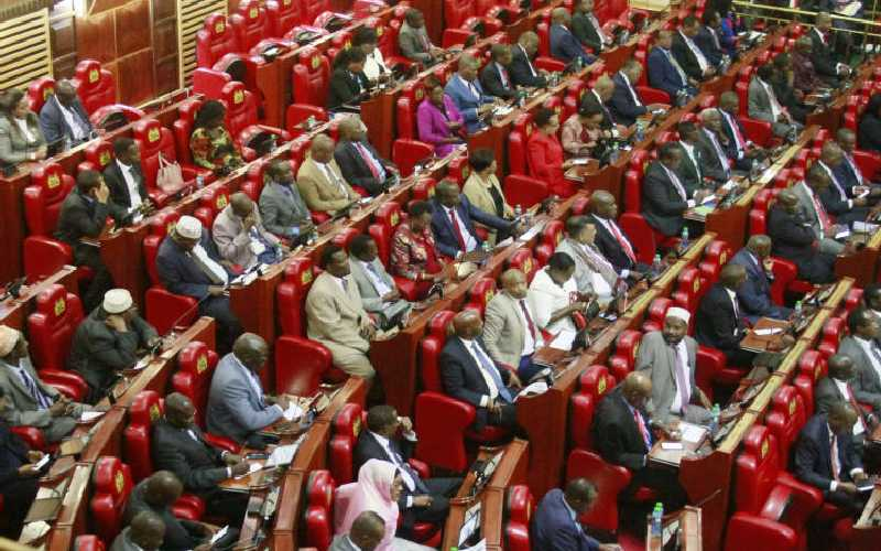 Obeying CJ call will turn us into a laughing stock