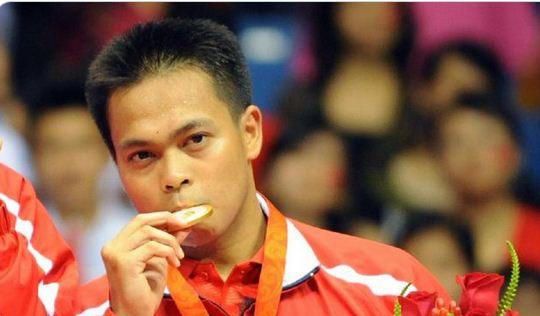 Olympic doubles gold medallist Markis Kido dies of heart attack