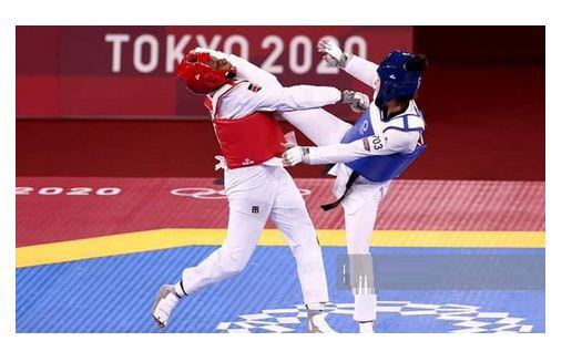 Olympics: Kenya's sole Taekwondo representative Faith Ogallo exits after loss in round of 16