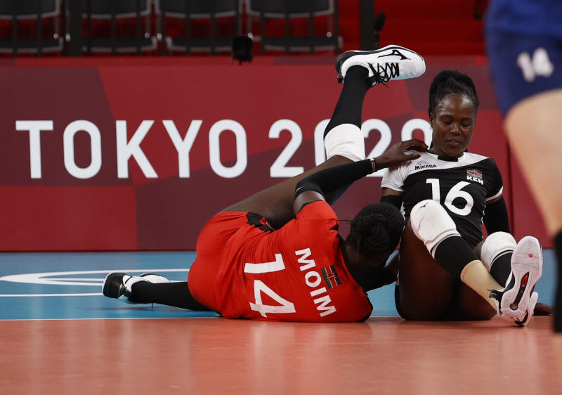 Olympics: Malkia Strikers lose by straight sets to South Korea