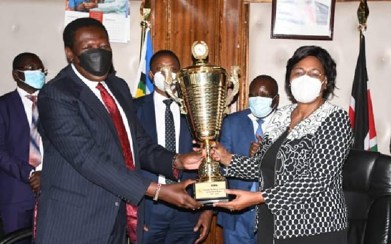 Ombudsman defends devolution ministry against unfair promotions accusations