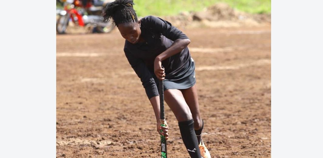 Owiti yearns to dribble her way to stardom in France