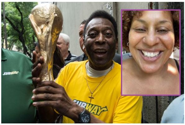 Pele to leave intensive care this week, says daughter
