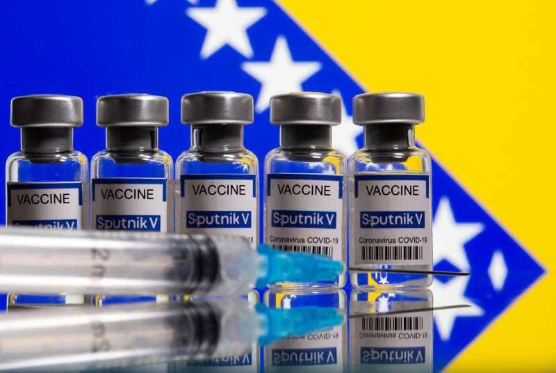 Pharmacy board allows Russia's Sputnik-V Covid vaccine in Kenya