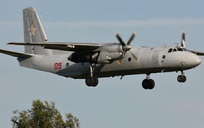 Plane with 28 on board crashes into sea in Russia's far east –RIA