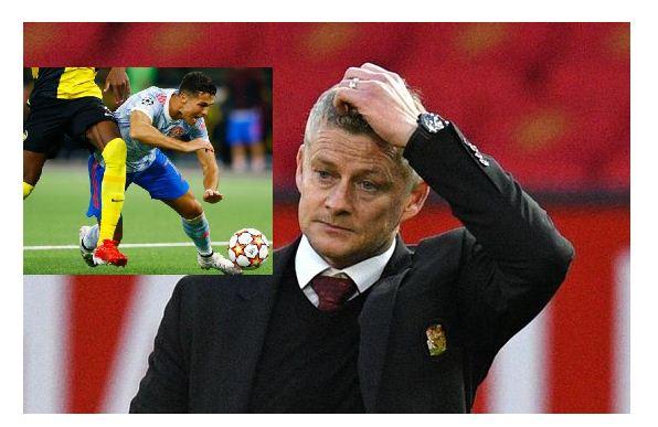 Poor discipline cost us, says Man United boss Solskjaer